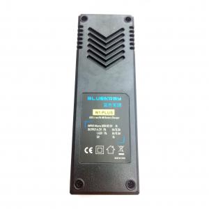 Incarcator USB de baterii Li-Ion Ni-Mh BlueArmy N1 Plus AA AAA [3]