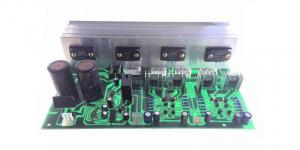 Kit amplificator audio stereo AD2090 [0]