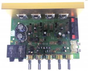 Kit amplificator audio stereo OK 688 [3]