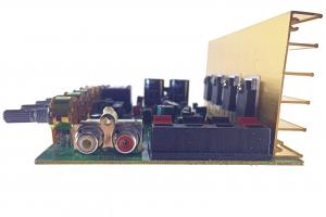 Kit amplificator audio stereo OK 688 [2]