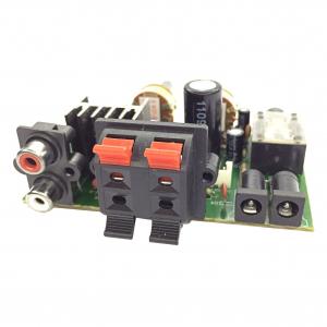 Kit amplificator audio stereo 2x15W PA-2005 [1]