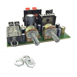 Kit amplificator audio stereo 2x15W PA-2005 [2]