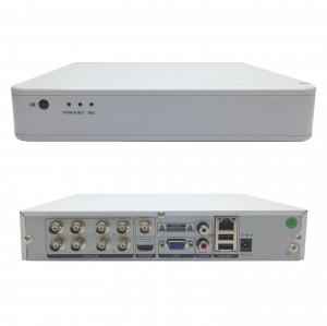 Kit DVR 8 canale 1080H + 4 camere dome 2.0MP, include sursa de alimentare, cabluri, spliter, mouse wireless [1]