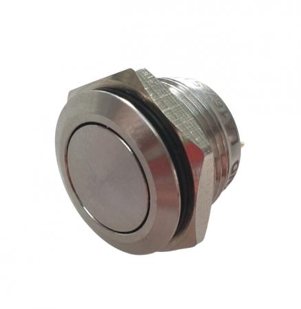Buton de panou fara retinere LA167-S16-FJ10 [0]