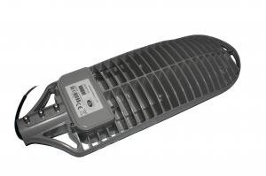 Lampa LED 40W - Alb Rece, pentru iluminat stradal [2]