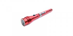 Lanterna telescopica (de la 17 la 60 cm) 3 LED-uri de 5mm (baterii LR44 incluse) [0]