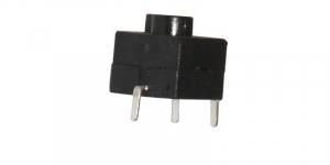 Microintrerupator cu 2 pozitii (ON-OFF), 3 pini - 808B-H8.4 [0]