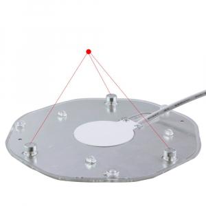 Modul 48 LED-uri pentru aplica, LED Alb Rece 2835, 24W, : Ø 180, alimentare 220V AC [1]
