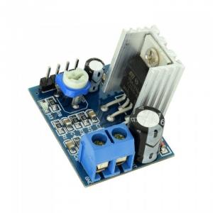Modul amplificator audio de putere (TDA2030A) OKY3462 [2]