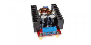 Modul convertor DC-DC step-up 10V-32V la 12V-35V max 6A OKY3498-3 [0]