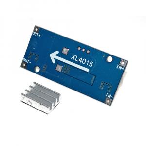 Modul convertor coborator de tensiune DC-DC cu XL4015  OKY3502-3 [5]
