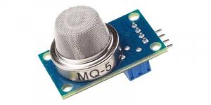 Modul cu senzor MQ-5 pentru detectie gaz lichefiat GPL [0]