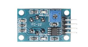 Modul cu senzor MQ-5 pentru detectie gaz lichefiat GPL [1]