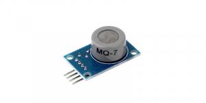 Modul cu senzor MQ-7 pentru detectie monoxid de carbon [0]