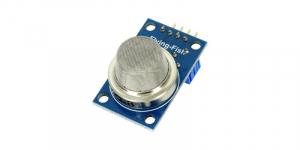 Modul cu senzor pentru detectie hidrogen MQ-8 [0]