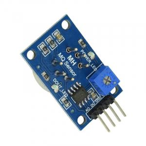 Modul cu senzor pentru detectie hidrogen MQ-8 [2]
