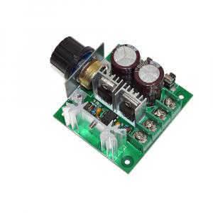 Modul de control motor PWM OKY3496-4 compatibil Arduino [0]