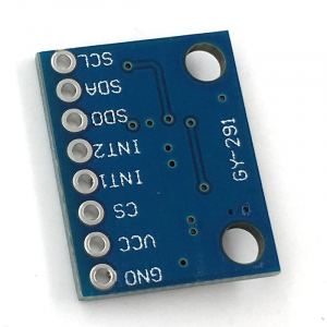 Modul giroscopic digital in trei axe cu senzor GY-291 ADXL345 [2]