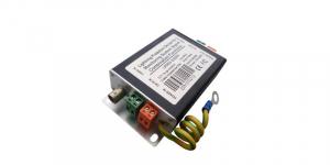 Modul protectie descarcari electrice pentru semnal video, semnal de date (RS485) si alimentare 12V/220VAC LRS03-3/220V [0]