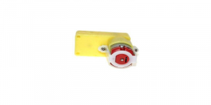 Motor la 90gr pentru aplicatii electronice DC3-6V compatibil Arduino OKY5023 [0]