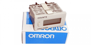 Numarator de impulsuri digital Omron H7EC-BLM [0]