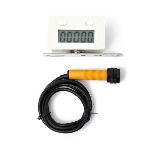 Numarator digital de impulsuri cu senzor magnetic ZX-5DK (contor digital) [2]