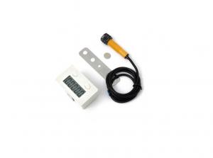 Numarator digital de impulsuri cu senzor magnetic ZX-5DK (contor digital) [1]