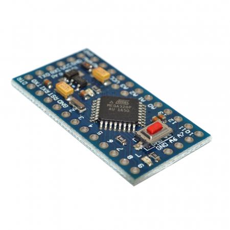 Platforma de dezvoltare ProMini 5V OKY2009 [2]