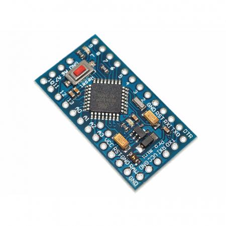 Platforma de dezvoltare ProMini 5V OKY2009 [5]