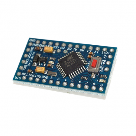 Platforma de dezvoltare ProMini 5V OKY2009 [1]
