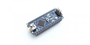 Placa de dezvoltare Arduino Nano V3 ATMEGA328 [1]