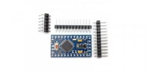 Placa de dezvoltare Arduino Pro Mini [1]