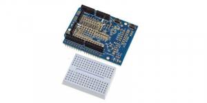 Placa prototip cu MINI breadboard pentru UNO R3 OKY2103-1 [0]