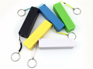 Power bank 1300mAh 5V micro USB [0]