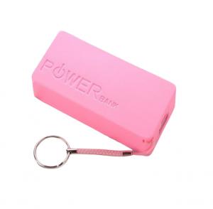 Power bank 2600mAh 5V micro USB [2]