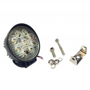 Proiector auto cu LED 27W 12V [2]