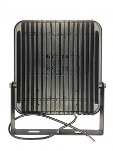 Proiector LED 100W, alb cald, 2x50W LED, IP65, 220V [1]