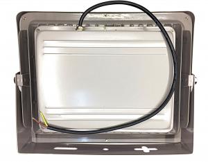 Proiector LED 200W, alb cald, 4x50W LED, IP65, 220V [2]