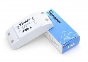Releu wireless Wi-Fi Sonoff Basic [2]