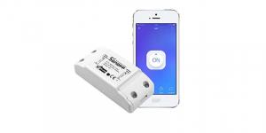 Releu wireless Wi-Fi Sonoff Basic [1]