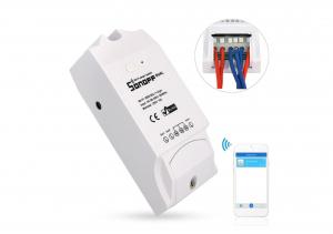 Releu wireless WiFi Sonoff dual [1]