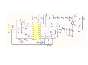 Senzor de miscare / proximitate cu microunde pentru Arduino RCWL-0516 [1]