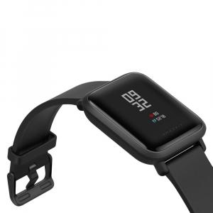 Smartwatch Xiaomi Amazfit Bip, GPS, Bluetooth, Waterproof IP68, ecran curbat 1.28 inch, Monitorizare ritm cardiac [1]