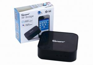 Sonoff RF Bridge 433 MHz cititor/emitator frecventa [2]