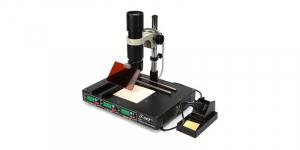 Statie de lipit cu infrarosu T-862++ [0]
