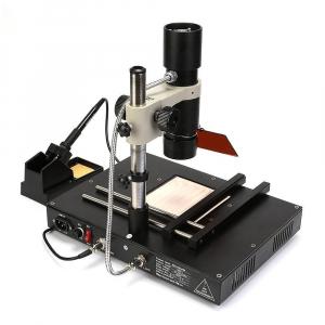 Statie de lipit cu infrarosu T-862++ [3]