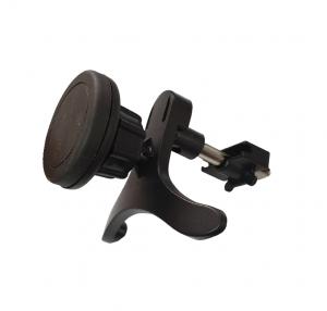 Suport magnetic universal pentru telefon prindere ventilatie XWJ-0501 [0]