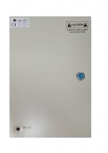 Sursa alimentare 12V / 30A cu 18 canale POWER BOX30A [0]