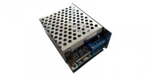 Sursa coboratoare de tensiune (step-down) 10A 300W DC-DC cu cutie de  tabla OKY-3508 [0]