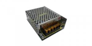 Sursa de alimentare industriala / in comutatie 12V 5A in cutie de tabla perforata YDSPS012005 [0]